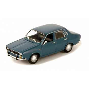 Renault 12 bleu Norev 511216