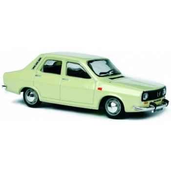 Renault 12 creme340 1971 Norev 511207