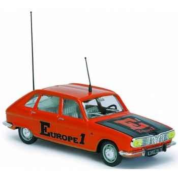 Renault 16 europe 1 Norev 511605
