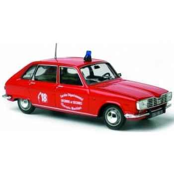 Renault 16 pompier Norev 511604