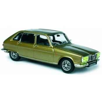 Renault 16 tx saintonge118 1978 Norev 511613