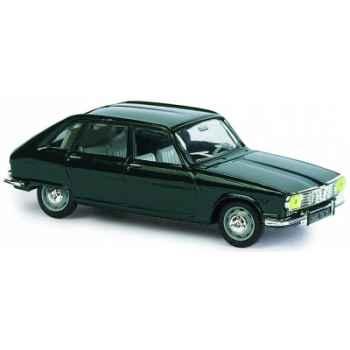 Renault 16 vert Norev 511601