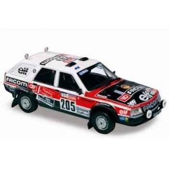 Renault 18 break facom 1985 Norev 511861