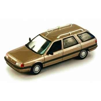 Renault 21 névada crème Norev 512100