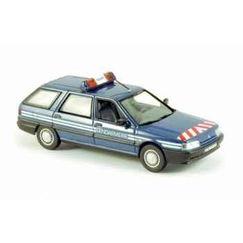 Renault 21 nevada gendarmerie Norev 512103