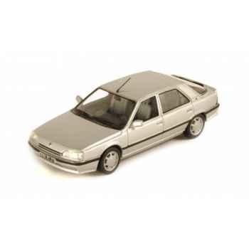 Renault 25 1990 gris clair Norev 512952