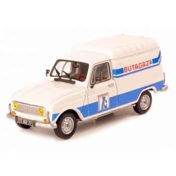 Renault 4 f6 butagaz Norev 511050