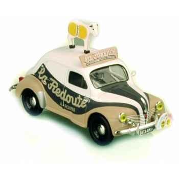 Renault 4 la redoute tour de france  1955 Norev 510017