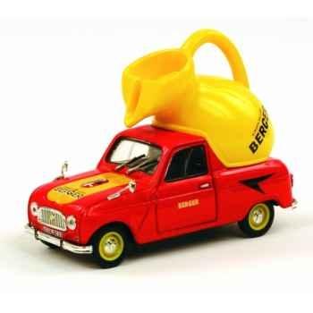 Renault 4l berger Norev 510029