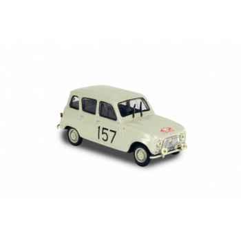 Renault 4l pompier Norev 5100045