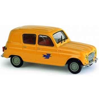 Renault 4l poste Norev 5100041