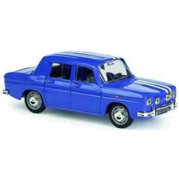 Renault 8 gordini 1300 bleu Norev 512119