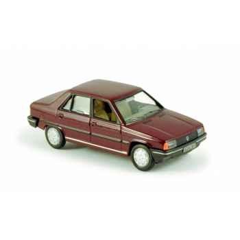 Renault 9 gtl bordeaux Norev 510916