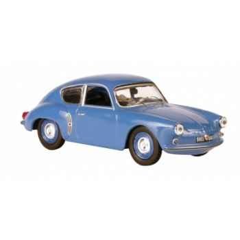Renault alpine a 106  bleu Norev 517809