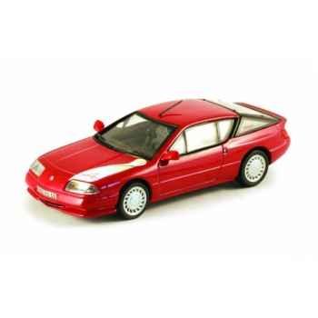 Renault alpine v6 gt mille mille Norev 517800