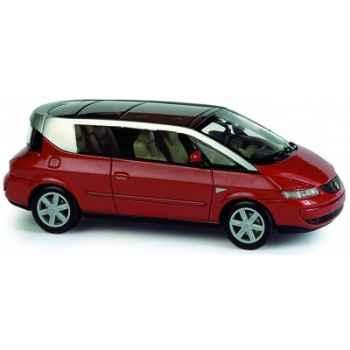 Renault avantime rouge de mars Norev 518200