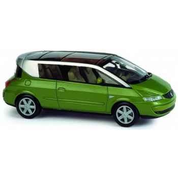 Renault avantime vert Norev 518203
