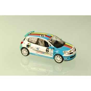 Renault clio cup  2006 Norev 517533