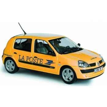 Renault clio la poste Norev 517504