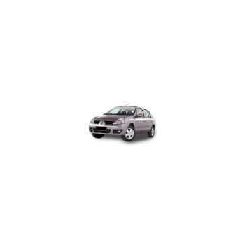 Renault clio symbol 2007 beige angora  Norev 517560