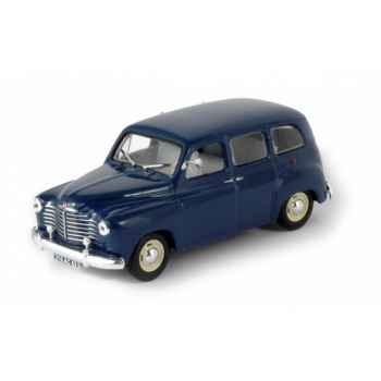 Renault colorale prairie bleu lazuli Norev 519170