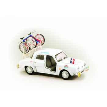 Renault dauphine assistance Norev 513097