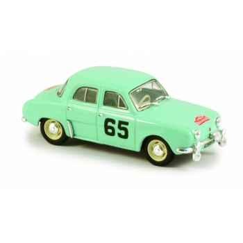 Renault dauphine rallye de monte-carlo 1958 Norev 513094