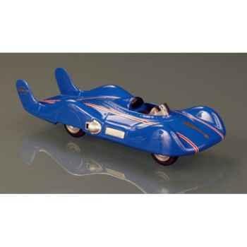 Renault etoile filante bleu 1950 Norev 517994