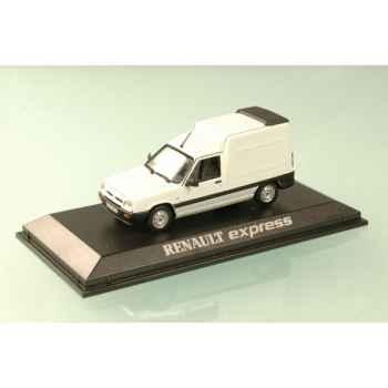 Renault express blanc  1995 Norev 514001