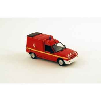 Renault express pompiers 1995 Norev 514002