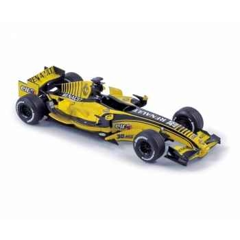 Renault f1 r27 2007 30th anniversary  Norev 518970