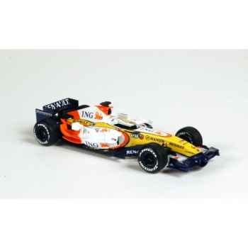 Renault f1 team r28 2008 alonso Norev 518950