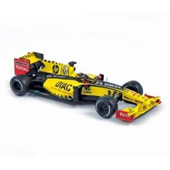 Renault f1 team r30 2010 n°11  Norev 518955