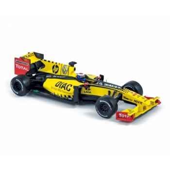 Renault f1 team r30 2010 n°12  Norev 518956