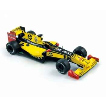Renault f1 team r30 showcar 2010 Norev 518954