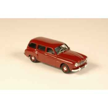 Renault frégate domaine rouge montijo 1956 Norev 519164