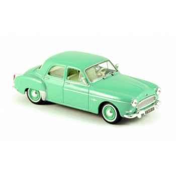 Renault frégate transfluide vert erin Norev 519160