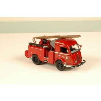 Renault galion pompiers drouville Norev 518570