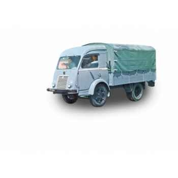 Renault galion ridelle gris 1959  Norev 518572