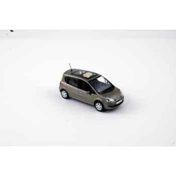 Renault grand modus 2007 beige Norev 517755