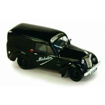 Renault juvaquatre michelin Norev 519101