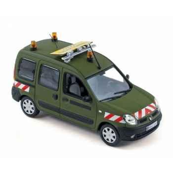 Renault kangoo 2003 armée française convoi exceptionnel Norev 511313