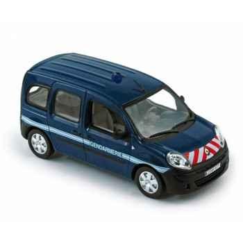 Renault kangoo 2009 gendarmerie Norev 511392