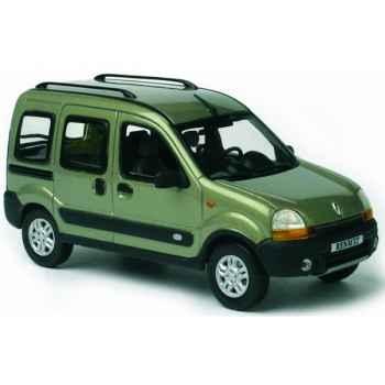 Renault kangoo 4x4 steppe Norev 511332