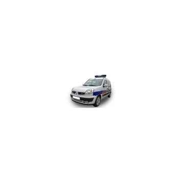 Renault kangoo police nationale 2008 Norev 511376