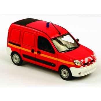 Renault kangoo restylé pompier Norev 511370