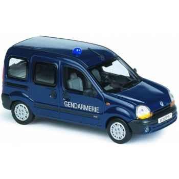 Renault kangoo vitré gendarmerie (petit gyrophare) Norev 511354