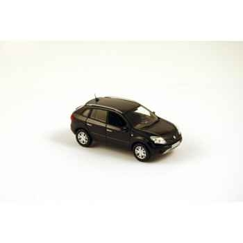 Renault koleos noir 2008  Norev 518395
