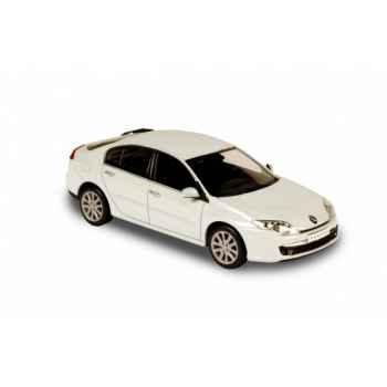 Renault laguna blanc glacier 2007  Norev 517740