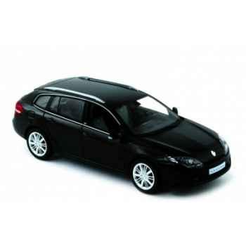 Renault laguna gt break noir nacré 2008  Norev 517749